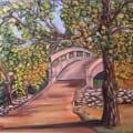 Princes Island Bridge