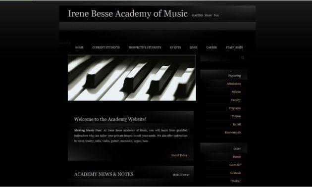 Irene Besse Music Academy