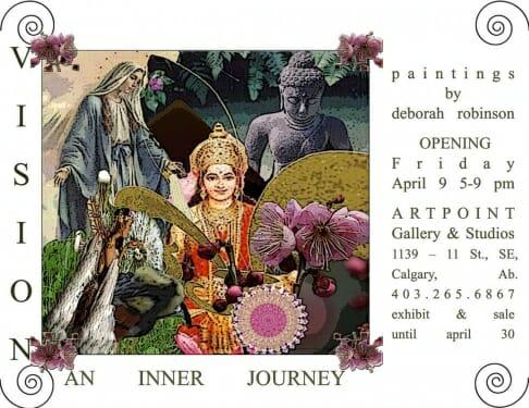 Vision Invite