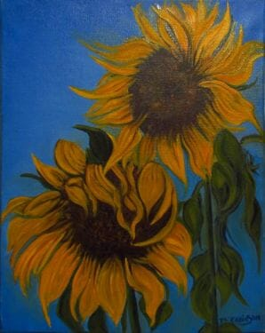sunflower-oil