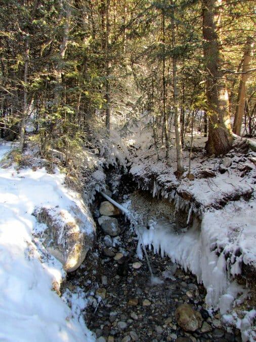 mountain-stream