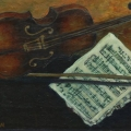 Violin Nocturne