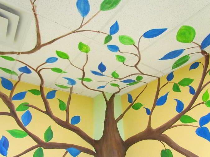 Monkey Tree Top