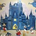 Playroom Mural