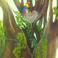 Tree Corner Nest
