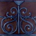 Wrought Iron Tromp L'Oeil