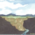 Rio Grande Gorge Another View 2