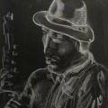 Charlie Parker Portrait