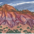 Red Hills New Mexico