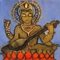 Lakshmi Red
