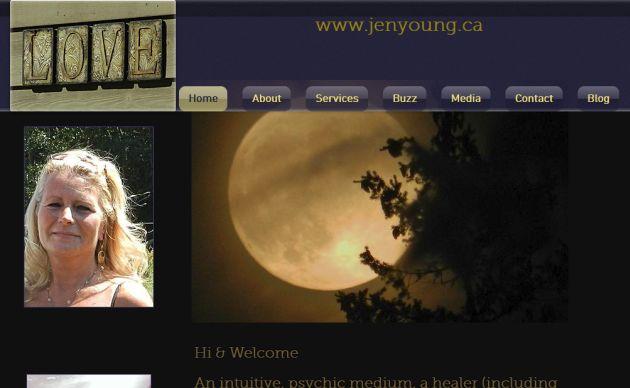 Jen Young