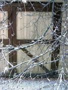 winter garage