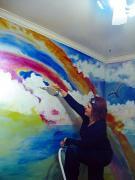 murals action