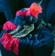 Caroler Costume