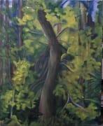 dance tree painting