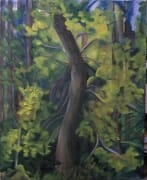 dance tree painting