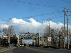 Inglewood Bridge