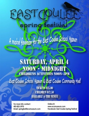 East Coolie Spring Fest