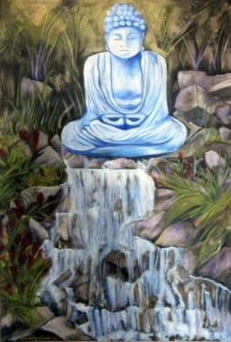 Flow in Compassion