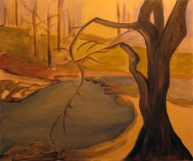 River-Path
