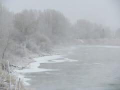 ice-fog