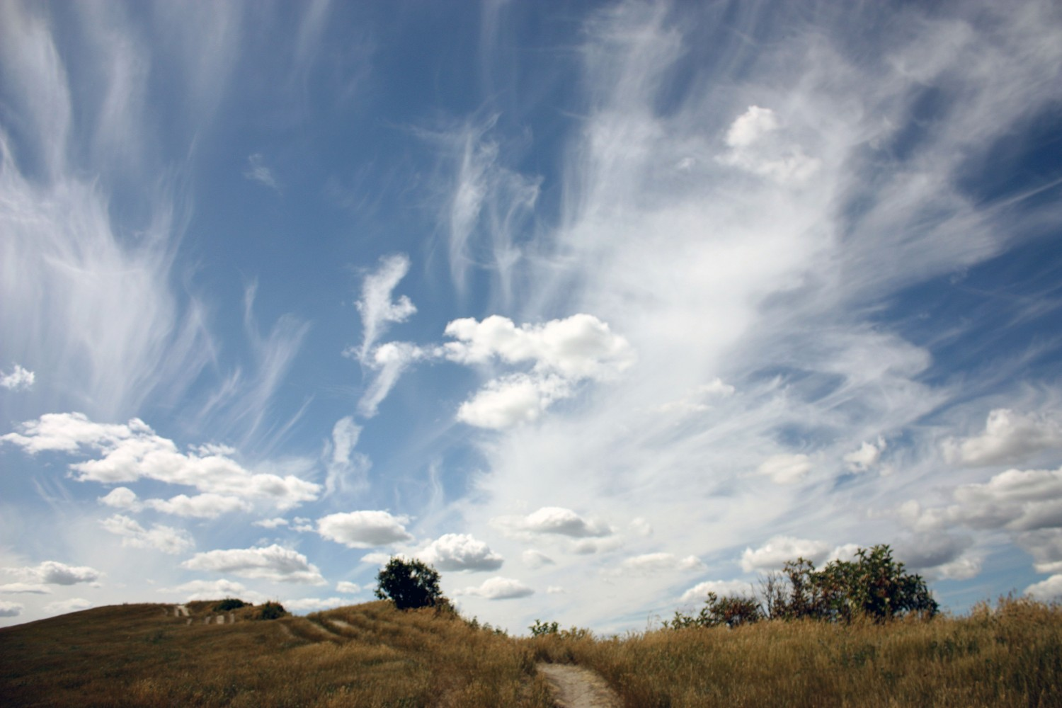 calgary, skies, clouds, photography