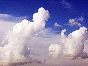 Intuitive Clouds