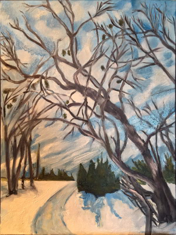 chinook-afternoon-oil-painting