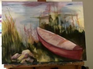 red-canoe-wip